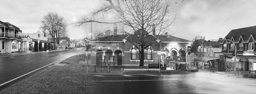 Berwick Image