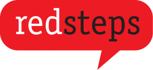 redsteps logo