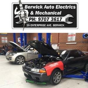 Berwick Auto Electrics