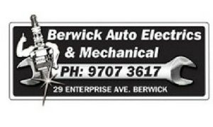 Berwick Auto Electrics