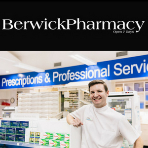 Berwick Pharmacy