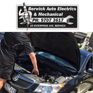 Berwick Auto