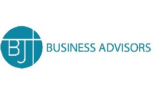 BJT Business Advisors logo