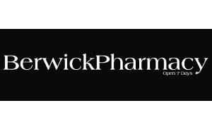 Berwick Pharmacy logo